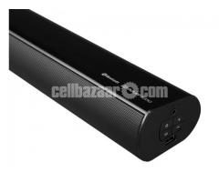 Pioneer SBX-101 Wireless Subwoofer Audio Soundbar Speaker