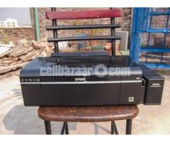 Epson L805 Photo Printer Like the New One