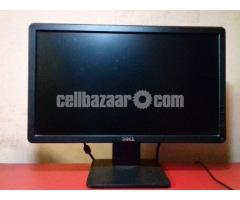 Dell Desktop Monitor