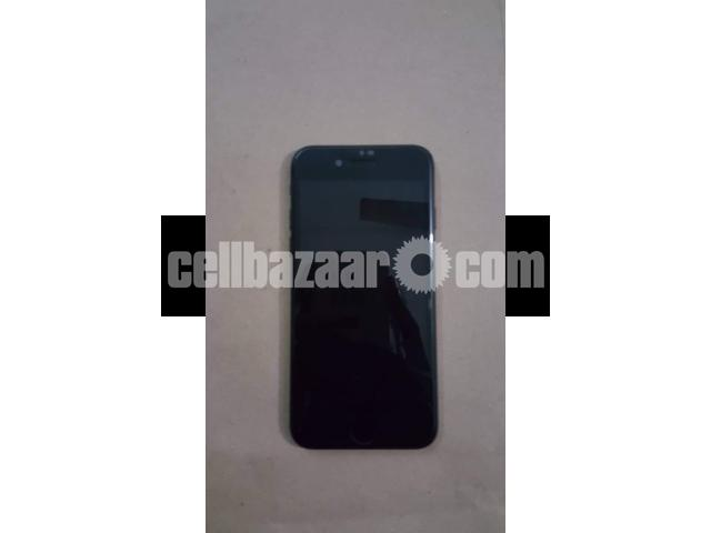iPhone 7 (128gb) matte black - 4/5