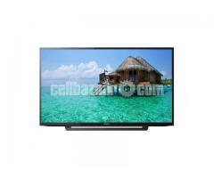 """SONY BRAVIA 32"""" R302E HD LED TV"""