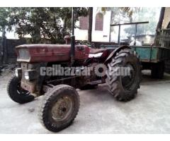 Tractor Urgent Bikroy hobe