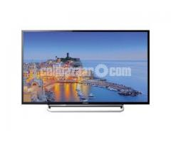 "SONY Plus 40"" Smart tv monitor"