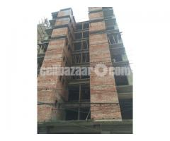 Apartment Available in Banasree