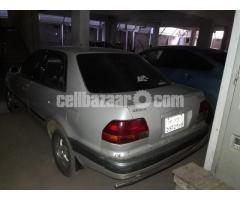 111 XE Saloon 1996