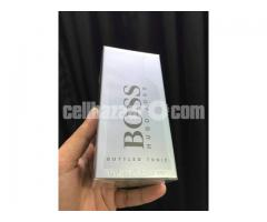 Hugo Boss Boss Bottled Tonic Perfume