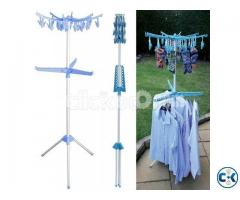 Collapsible Clothes Drying Rack Airer Portable