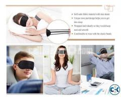 Eye Mask Shade Cover for Sleeping traveling