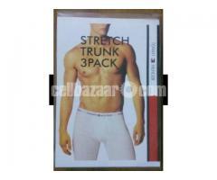 Men's Boxer Shorts: Calvin Klein, Hugo Boss & Tommy Hilfigar - Image 1/4