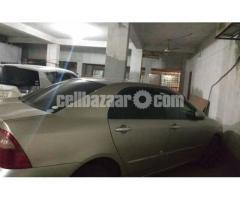 Toyota X Corolla - Image 2/4