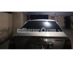 Toyota X Corolla - Image 4/4