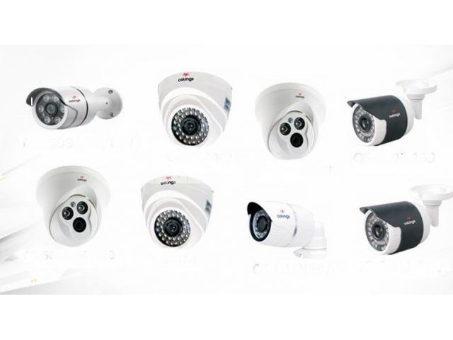 CCTV camera service provided at Home/office - 2/4