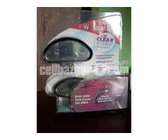 Clear Zone Blind Spot Mirror