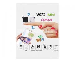 Wifi IP Camera Spy Camera C1 Action Camera