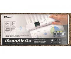 Wireless Handy Scanner