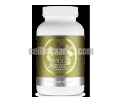Allysian Omega™ pure Neptune Krill Oil® with omega-3 from Canada - Image 5/5