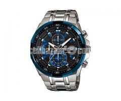 WW0667 Original Casio Edifice Chronograph Watch EFR-539D-1A2V