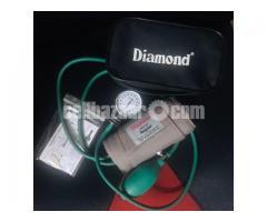 Diamond BP machine