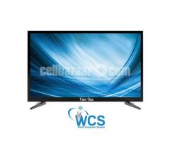 """Tv View One 43"""" Smart Led"""