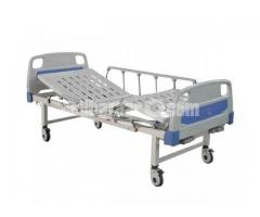 Chinese Hospital Bed