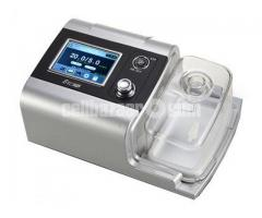 CPAP and BiPAP Machine