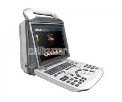 Colour Ultrasound Scanner