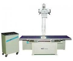 TR 200ma X-Ray Machine