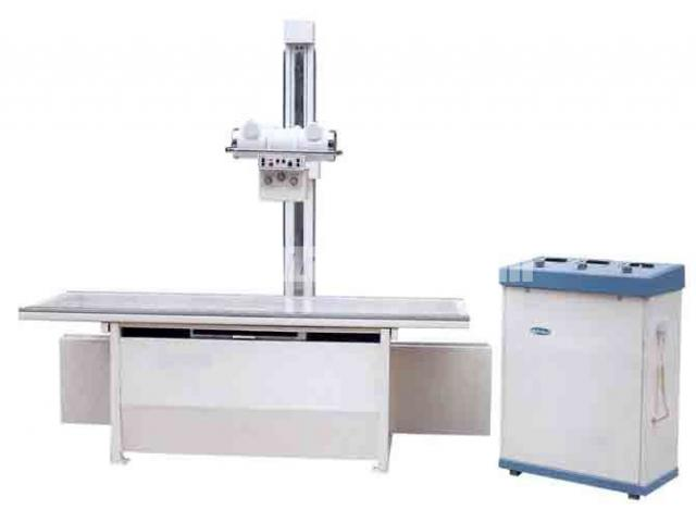 200ma X-Ray Machine - 1/1