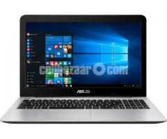 Asus X556UQ Core i5 6th Gen 2GB Graphics 8GB RAM Laptop