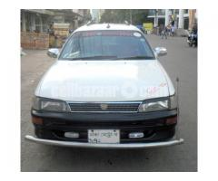 Toyota Wagon 100 (2001/04)
