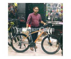 Falcon elite bicycle