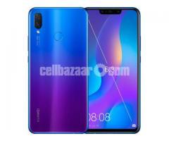 Huawei Nova 3i 4GB 128GB BEST PRICE IN BD