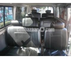 Toyota Hiace GL 2007/12 - Image 5/5