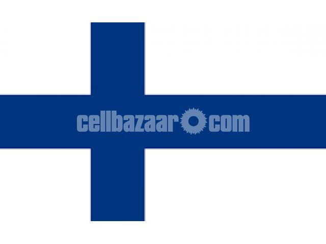 finland visa - 1/4