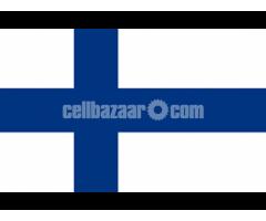 finland visa