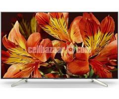 Sony Bravia X9000F 4K 85 Inch Smart LED TV  BEST PRICE IN BD