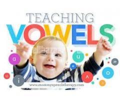 EXPERIENCED FEMALE TUTOR FOR KIDS IN ENGLISH MEDIUM