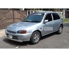 Toyota Starlet Reflet 1996/02 - Image 3/5