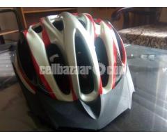GUB bicycle helmet