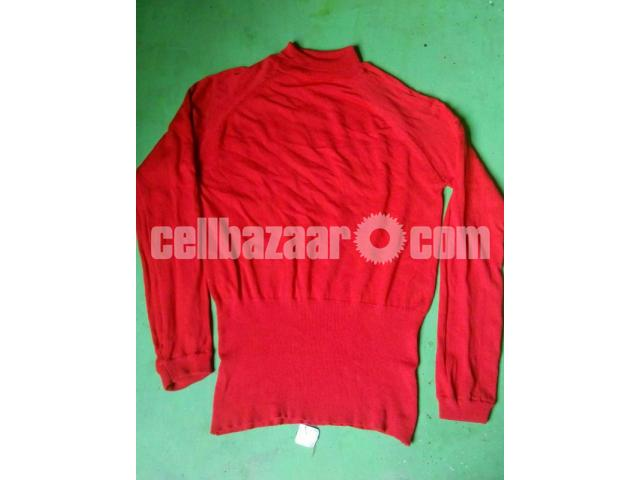 Sweater - 1/4
