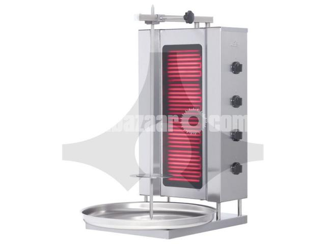 COMMERCIAL KEBAB MACHINES FOR SALE - 1/3
