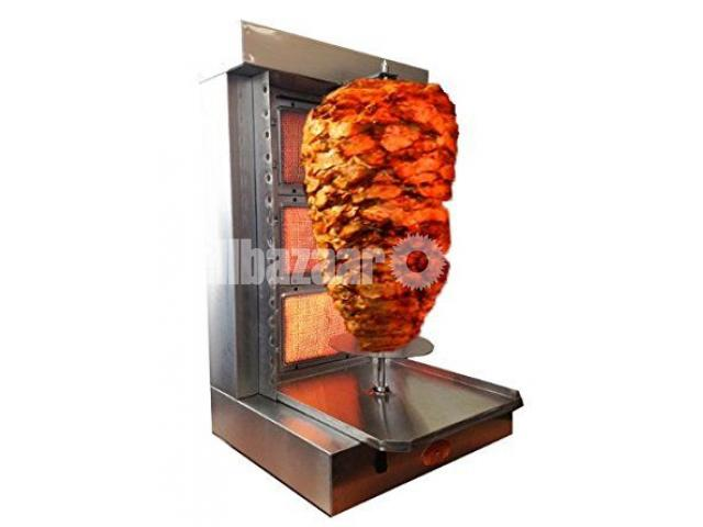 COMMERCIAL KEBAB MACHINES FOR SALE - 3/3