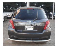 Toyota Vitz 2011/17