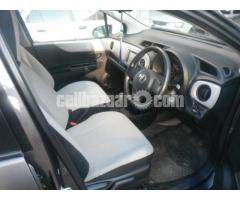 Toyota Vitz 2011/17 - Image 4/5