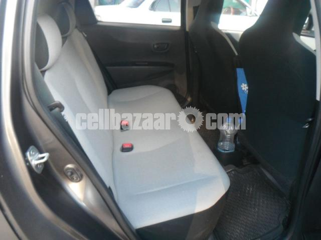 Toyota Vitz 2011/17 - 5/5