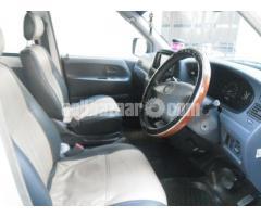 Toyota Noah Super GL 2007/13 - Image 4/5