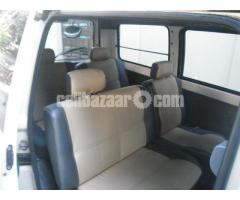 Toyota Noah Super GL 2007/13 - Image 5/5