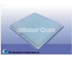 AIR FILTER, AC/ CABIN FILTER, OIL FILTER