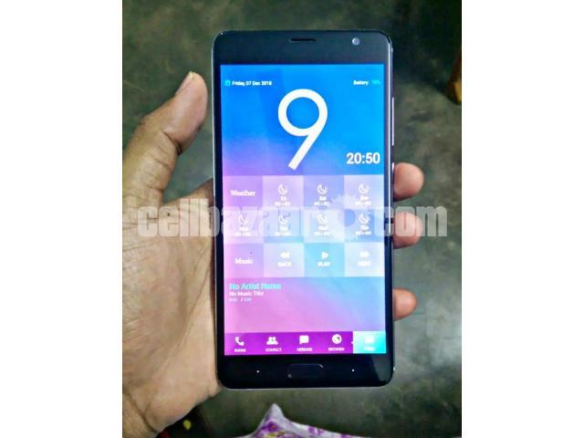 Xiaomi Redmi Pro Special Edition - 1/2
