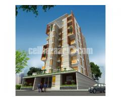 New Year Offer in Apartment Available @ Bashundhara